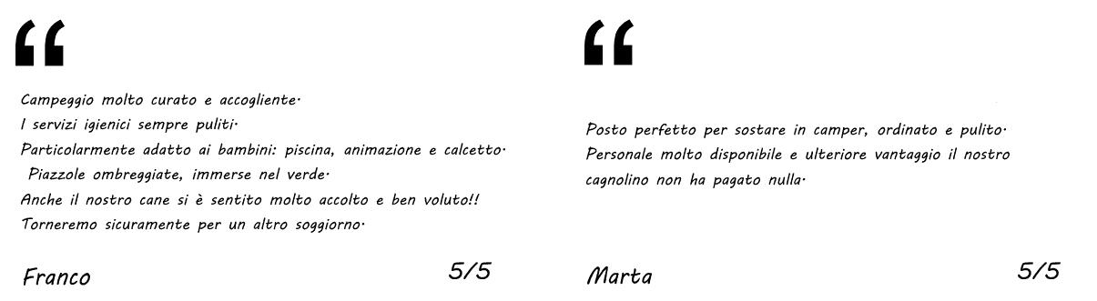 Opinioni Vieste Marina